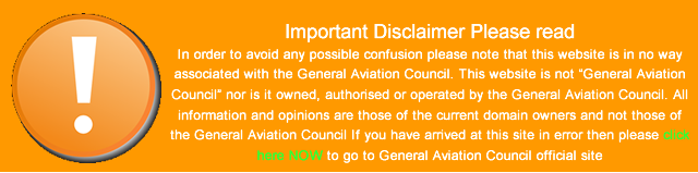General Aviation Council